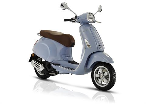 2017 Vespa Primavera 50 in Bellevue, Washington
