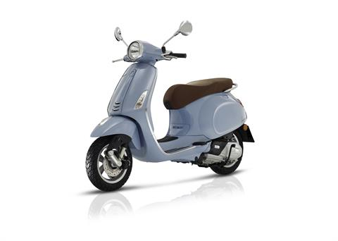 2017 Vespa Primavera 50 in Shelbyville, Indiana