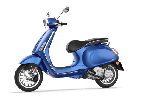 2017 Vespa Sprint 50 in Greenwood Village, Colorado