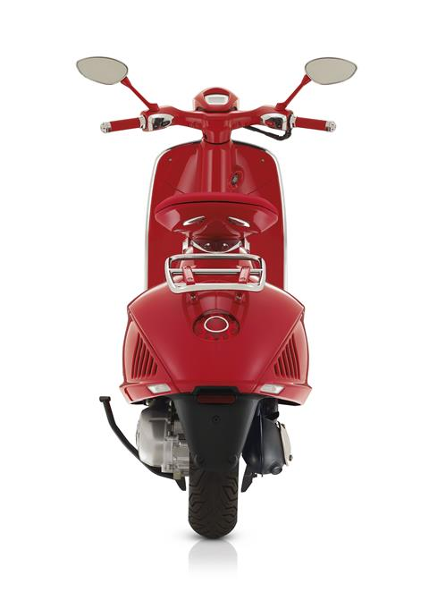 2017 Vespa Vespa 946 RED in Tulsa, Oklahoma