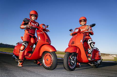 2017 Vespa Vespa 946 RED in Shelbyville, Indiana