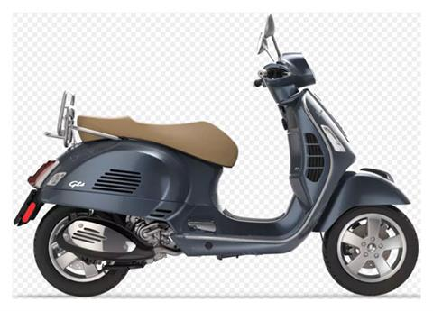 2018 Vespa GTS 300 ABS ASR in Goshen, New York