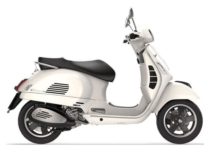 2018 Vespa GTS Super 300 in Middletown, Ohio - Photo 8