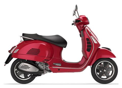 2018 Vespa GTS Super 300 in Palmerton, Pennsylvania