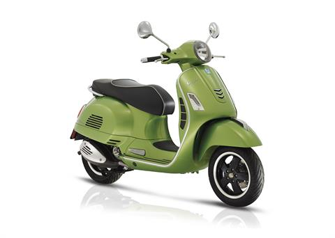 2018 Vespa GTS Super 300 in Greenwood Village, Colorado