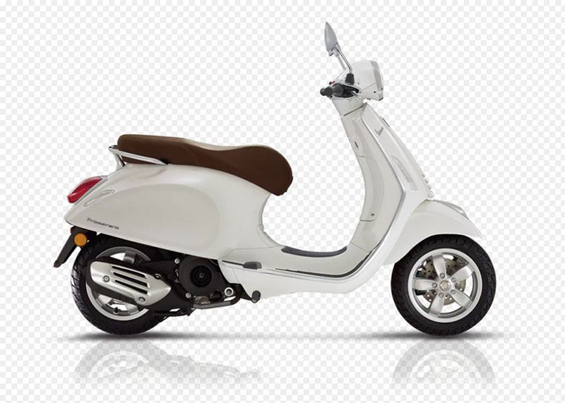 2018 Vespa Primavera 150 in Bellevue, Washington