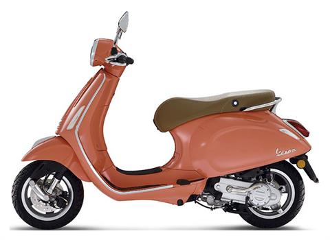2018 Vespa Primavera 150 in Goshen, New York