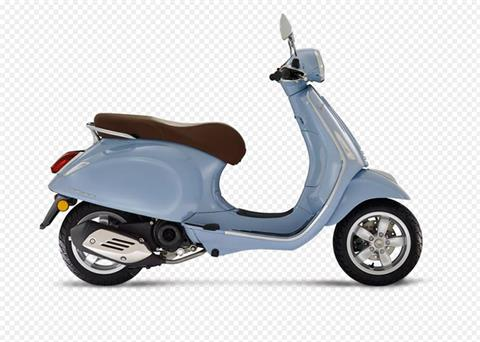 2018 Vespa Primavera 50 in Downers Grove, Illinois