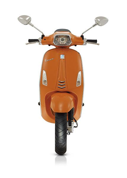 2018 Vespa Sprint 150 in Bellevue, Washington