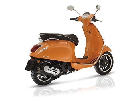 2018 Vespa Sprint 50 in Neptune, New Jersey