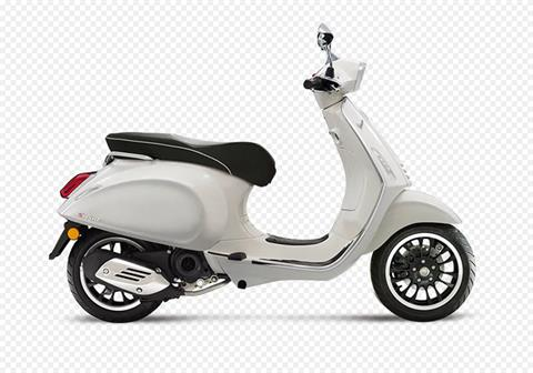 2018 Vespa Sprint 50 in Saint Charles, Illinois