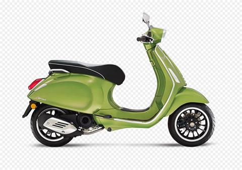 2018 Vespa Sprint 50 in West Chester, Pennsylvania