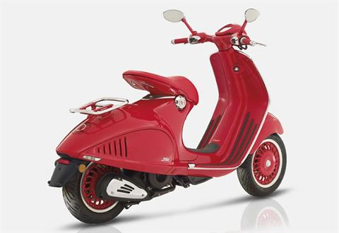 2018 Vespa Vespa 946 RED in Middleton, Wisconsin - Photo 2