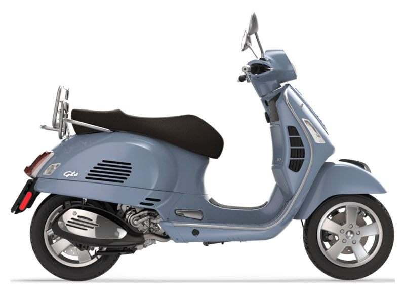 2019 Vespa GTS 300 in Palmerton, Pennsylvania - Photo 1