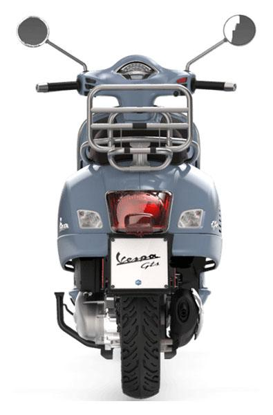 2019 Vespa GTS 300 in Taylor, Michigan - Photo 6