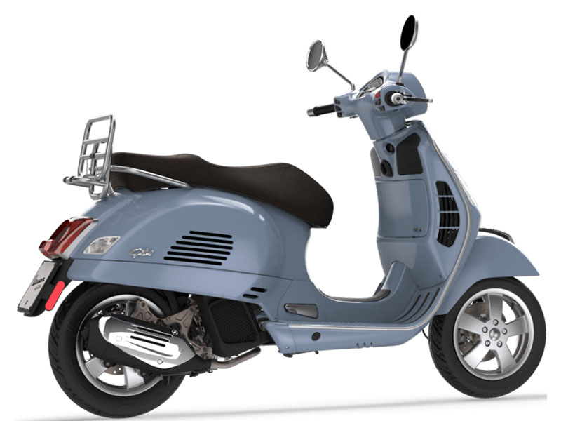 2019 Vespa GTS 300 in Palmerton, Pennsylvania - Photo 9