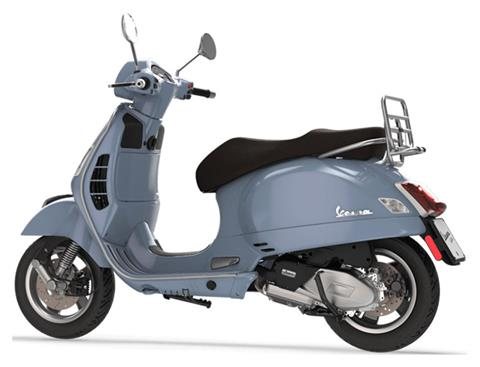 2019 Vespa GTS 300 in Taylor, Michigan - Photo 10