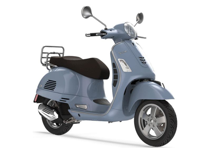 2019 Vespa GTS 300 in Palmerton, Pennsylvania - Photo 3