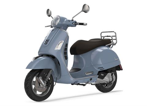 2019 Vespa GTS 300 in Albuquerque, New Mexico