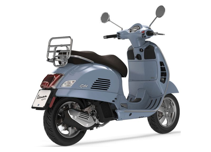 2019 Vespa GTS 300 in Bellevue, Washington - Photo 7
