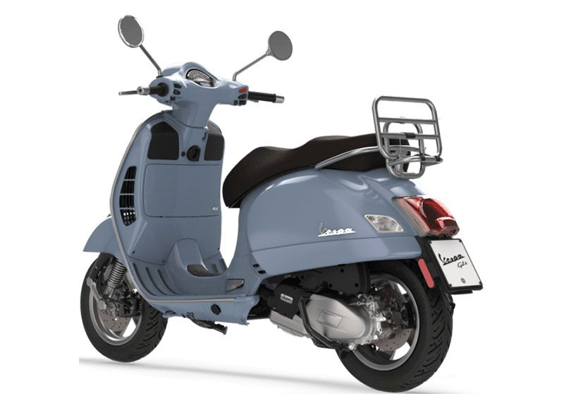 2019 Vespa GTS 300 in Neptune, New Jersey - Photo 8