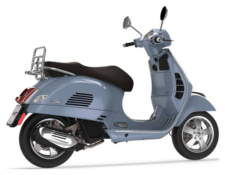 2019 Vespa GTS 300 in Taylor, Michigan - Photo 9