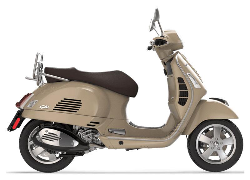 2019 Vespa GTS 300 in Saint Charles, Illinois