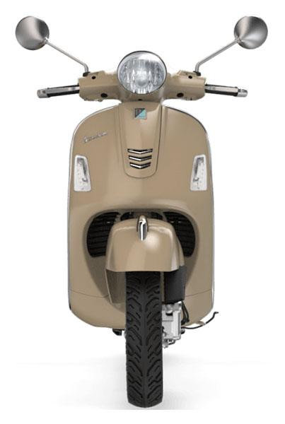 2019 Vespa GTS 300 in Shelbyville, Indiana