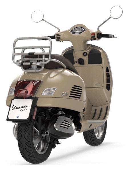 2019 Vespa GTS 300 in Shelbyville, Indiana - Photo 9