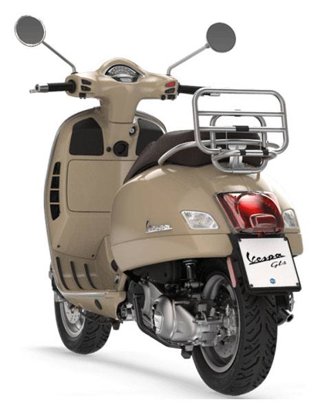 2019 Vespa GTS 300 in Shelbyville, Indiana - Photo 10