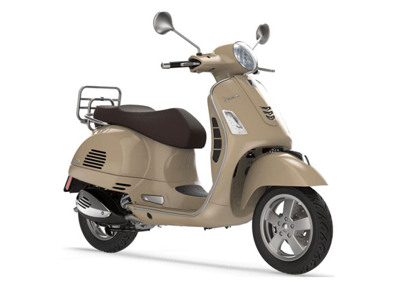 2019 Vespa GTS 300 in New Haven, Connecticut