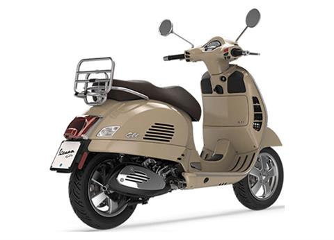2019 Vespa GTS 300 in Woodstock, Illinois