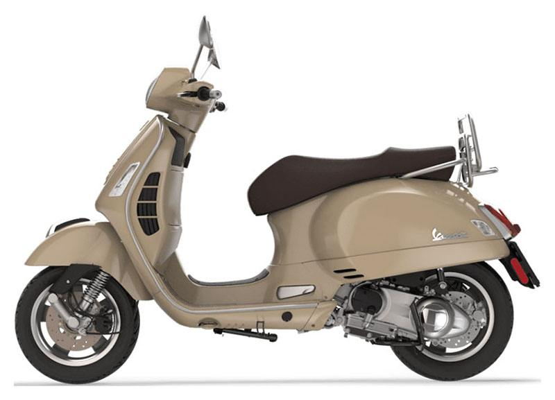 2019 Vespa GTS 300 in Shelbyville, Indiana - Photo 2