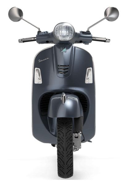 2019 Vespa GTS 300 in Bellevue, Washington