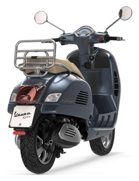 2019 Vespa GTS 300 in Woodstock, Illinois - Photo 8