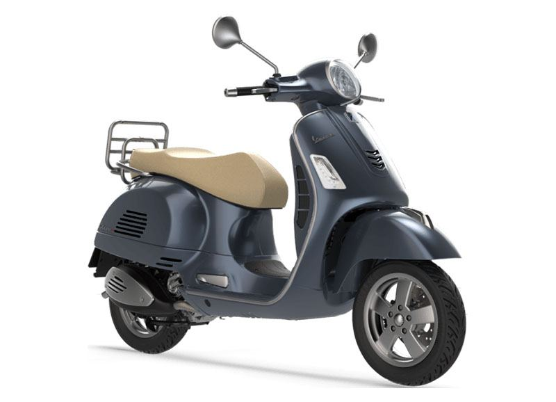 2019 Vespa GTS 300 in Ferndale, Washington