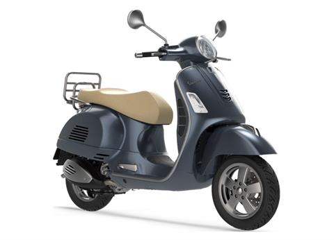 2019 Vespa GTS 300 in Oakland, California - Photo 3