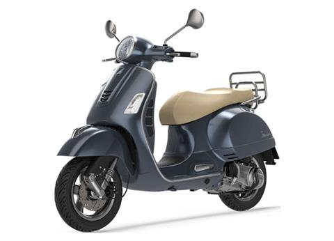 2019 Vespa GTS 300 in Saint Louis, Missouri - Photo 4