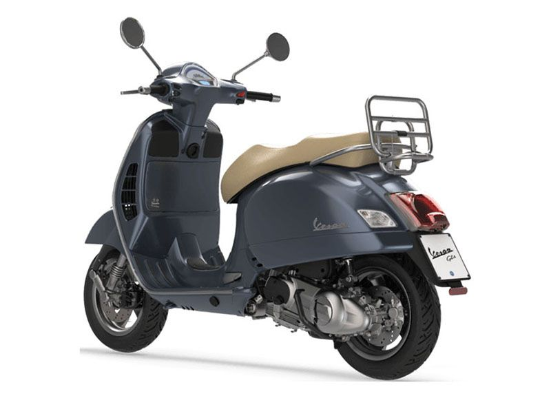 2019 Vespa GTS 300 in Oakland, California - Photo 10