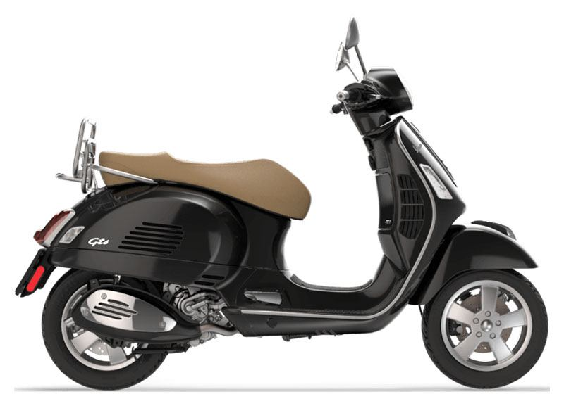 2019 Vespa GTS 300 in Greensboro, North Carolina - Photo 1