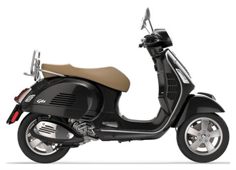 2019 Vespa GTS 300 in Shelbyville, Indiana - Photo 1