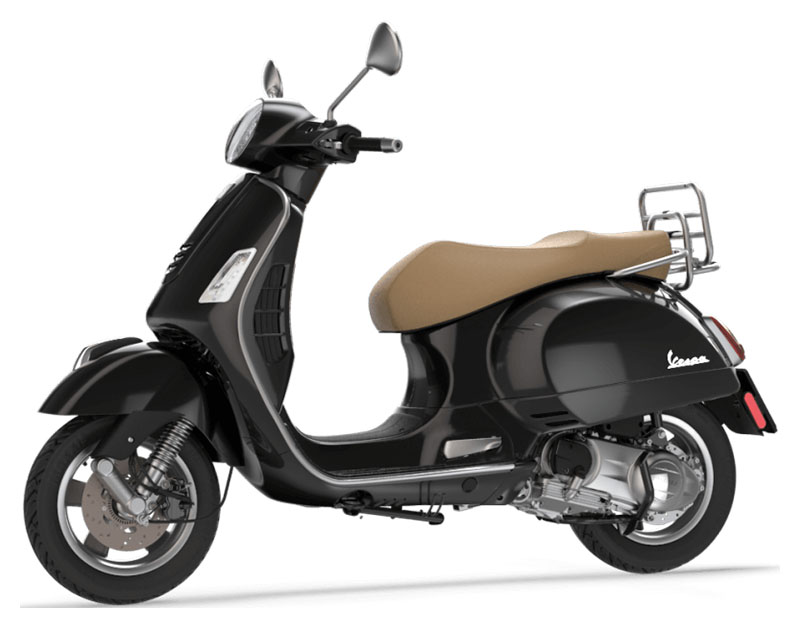 2019 Vespa GTS 300 in Pelham, Alabama - Photo 2