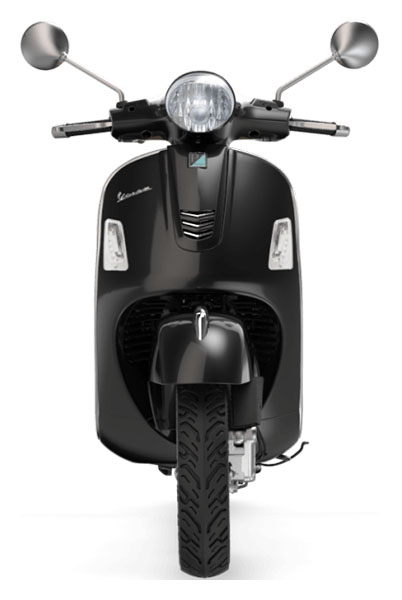 2019 Vespa GTS 300 in Greensboro, North Carolina - Photo 5