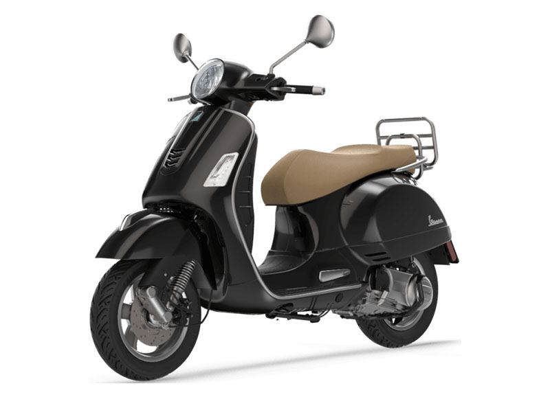 2019 Vespa GTS 300 in Greensboro, North Carolina - Photo 4