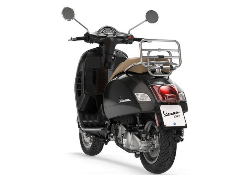 2019 Vespa GTS 300 in Downers Grove, Illinois - Photo 7