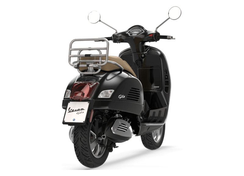 2019 Vespa GTS 300 in Downers Grove, Illinois - Photo 8