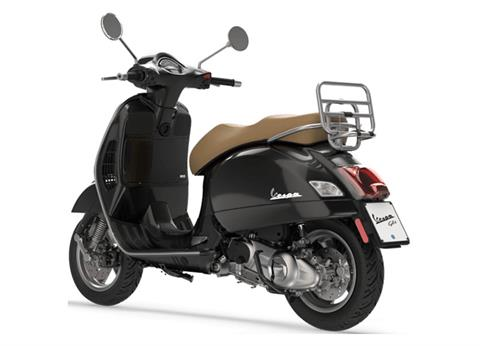 2019 Vespa GTS 300 in Middleton, Wisconsin