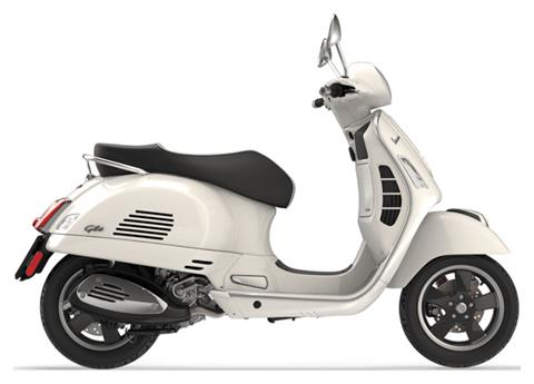 2019 Vespa GTS Super 300 in Francis Creek, Wisconsin