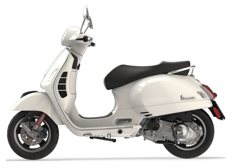 Vespa Gts  Price In Usa