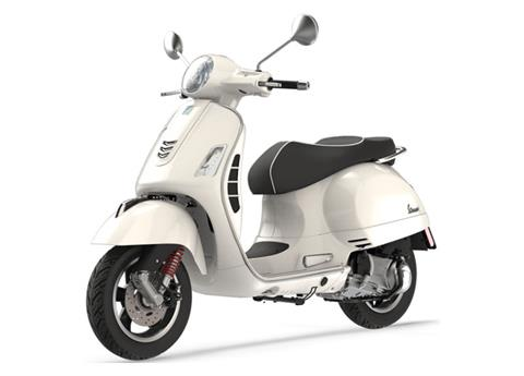 2019 Vespa GTS Super 300 in Taylor, Michigan - Photo 4